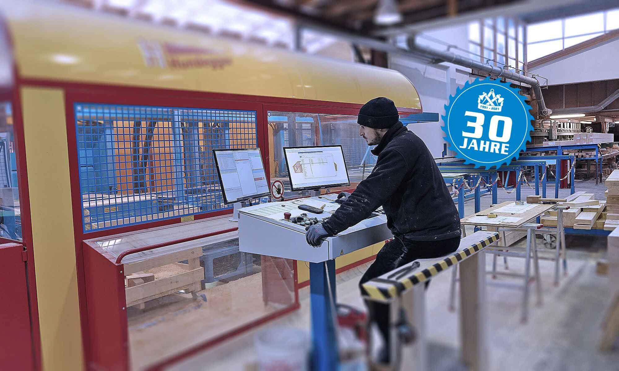 Zimmerei-Holzbau Helmut Schäfer GmbH & Co. KG
